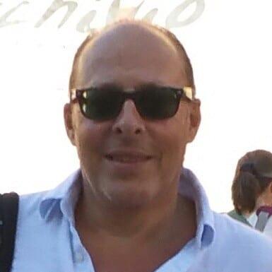Joël Arrouas