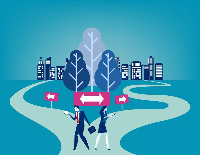 Comment accompagner les transitions professionnelles des salariés ?
