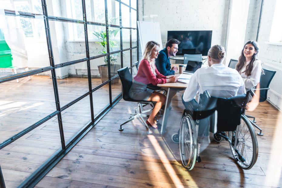 L'inclusivité un facteur clef pour la marque employeur