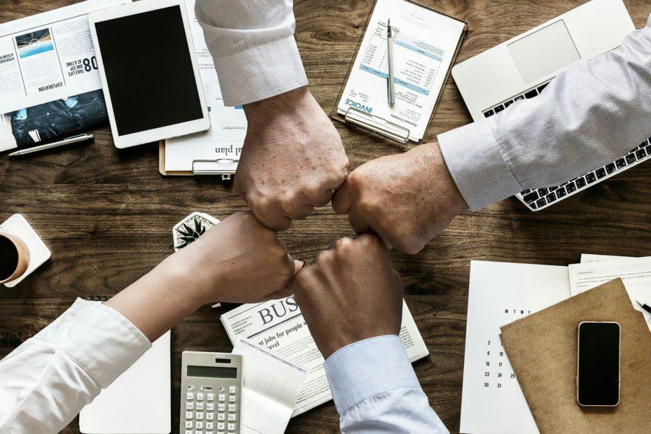 La cohésion d'équipe