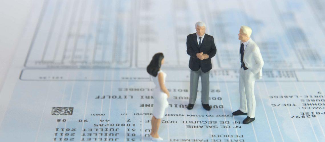 Pourquoi il est judicieux d'externaliser la paie