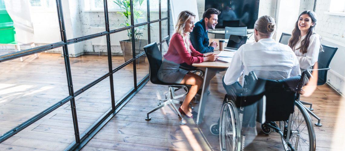 Pour une marque employeur plus inclusive