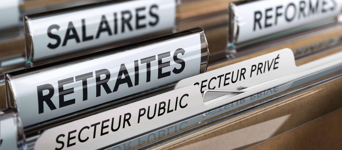 Rémunération réforme retraite www.entreprise-rh.com