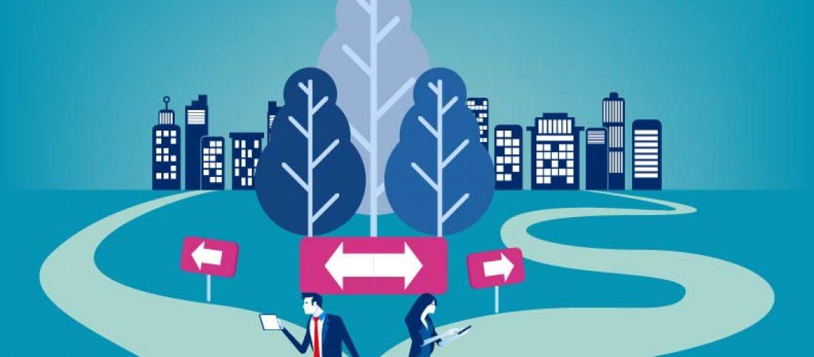Les transitions professionnelles de ses salariés : comment l'accompagner ?