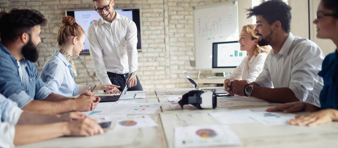 Démarche création d'entreprise business - www.entreprise-rh.com